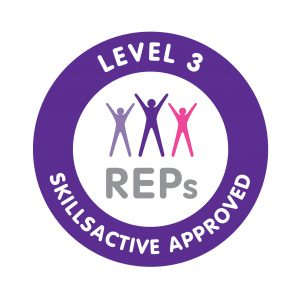 personal training stroud REPS approved